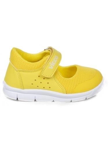Vicco Vicco Ilk Adım Phylon Spor Ayakkabı   Kız Çocuk Sarı